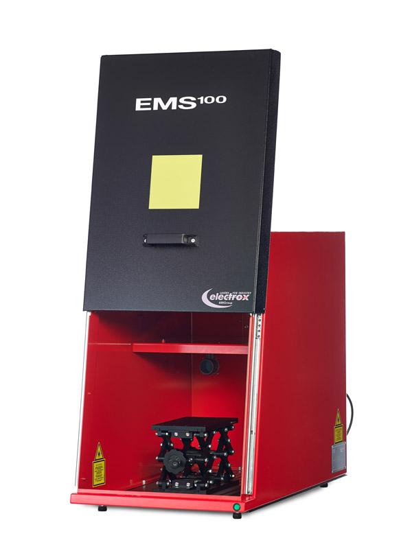 EMS-100-Door-Open