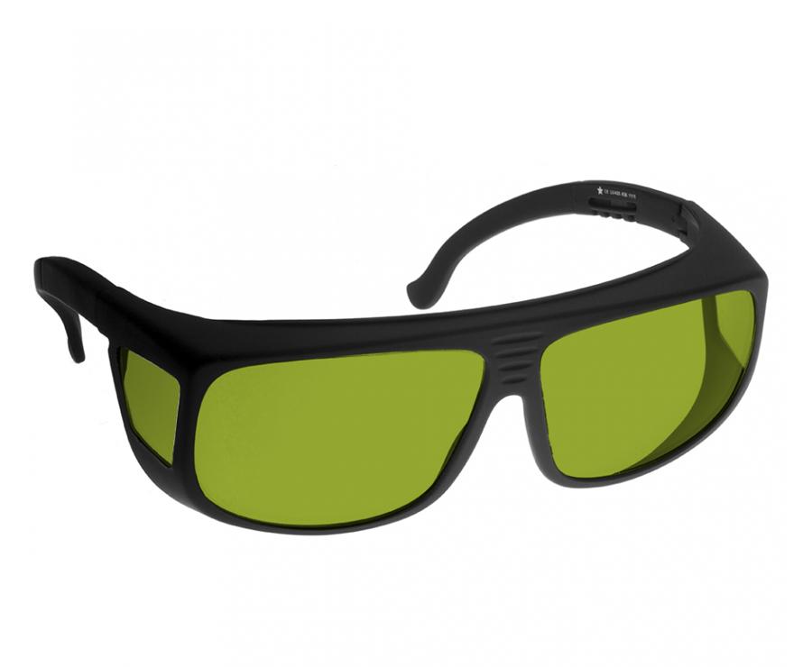 laser-brýle